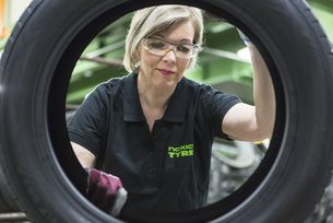 Nokian Tyres обяви средносрочната си стратегия