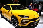 Кристиано Роналдо си купи Lamborghini Urus