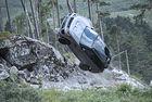 """Range Rover Sport SVR герой в """"Няма време за умиране"""""""