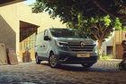 Renault представя новия Trafic