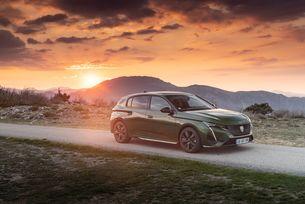 308 ще отбележи 211-тата годишнина на Peugeot