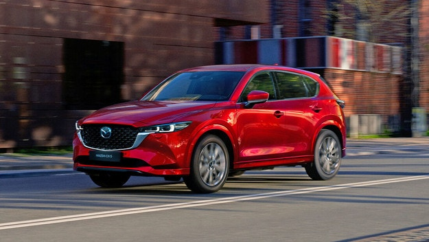Нови модели на Mazda