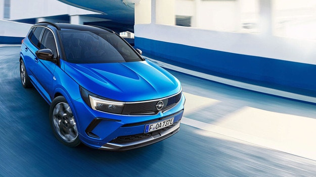 Opel Grandland се бави заради липсата на чипове