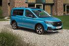 Новият Ford Tourneo Connect споделя платформа с VW Caddy V