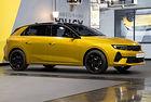 Първа среща отблизо с Opel Astra L
