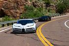 Bugatti Centodieci продължава развитието си в САЩ