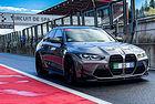 "AC Schnitzer ""пипна"" новото BMW M3"