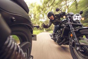 Бултрако Моторс открива хотел за мотоциклети