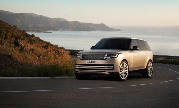 Световна премиера на новия Range Rover