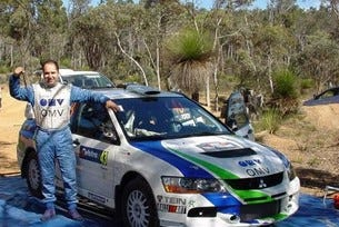OMV BIXXOL Rally Team