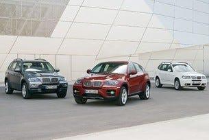 Европейската обиколка BMW xDrive Tour