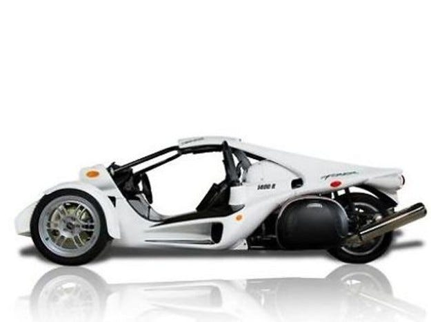 Campagna Motors T-Rex и V13R