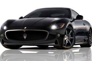 Elite Carbon Maserati GranTurismo
