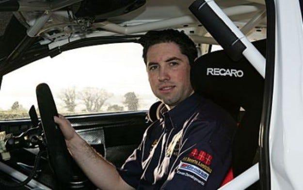 Focus WRC 2006 за Макхейл