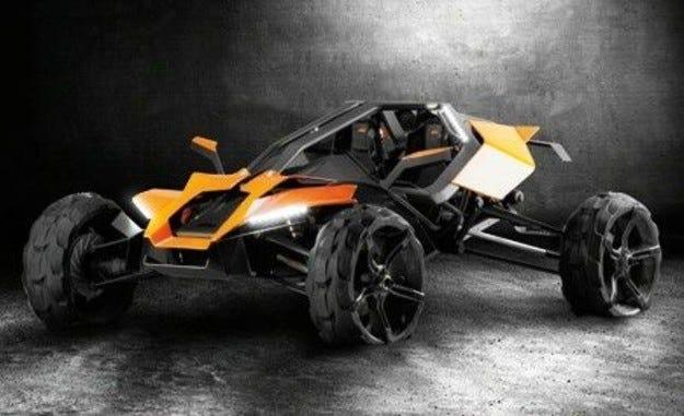 Проекти на KTM