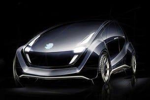 Edag Light Car