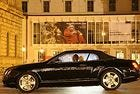 Bentley Continental GTC: Чиста наслада