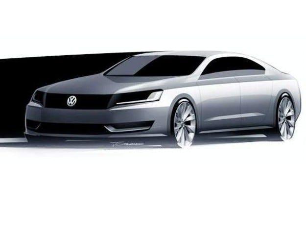 VW NMS
