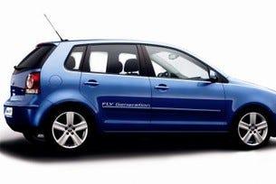 Volkswagen Fly Edition
