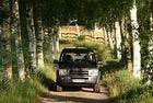 Land Rover Discovery TDV6: Британският благородник