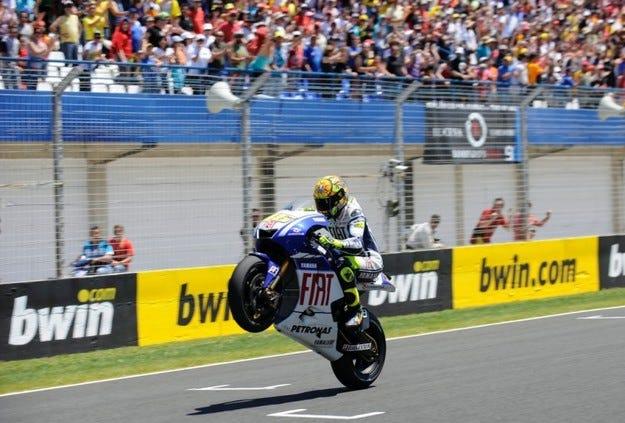 Гран при на Испания 2009