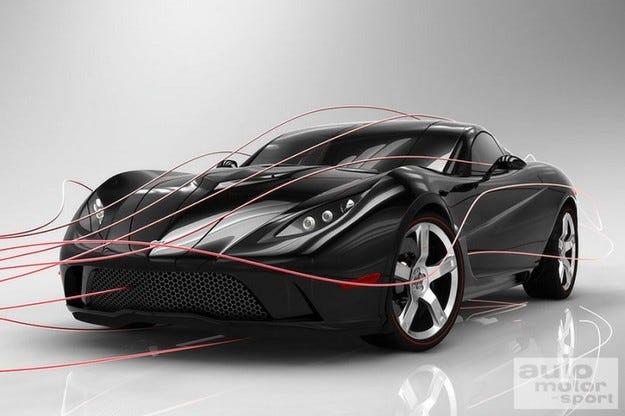 USD Corvette Z03