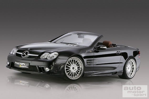 Avalange RS Mercedes SL