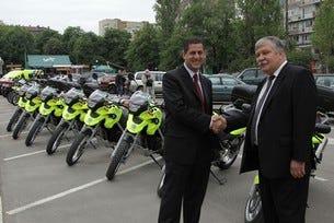 BMW мотоциклети
