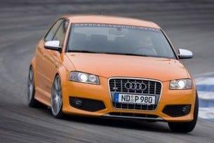 Audi S3 MTM