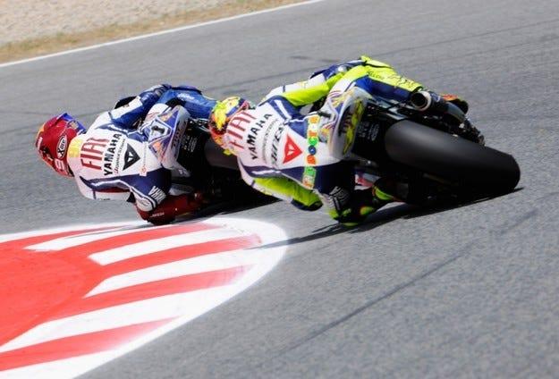 Гран при на Каталуня 2009