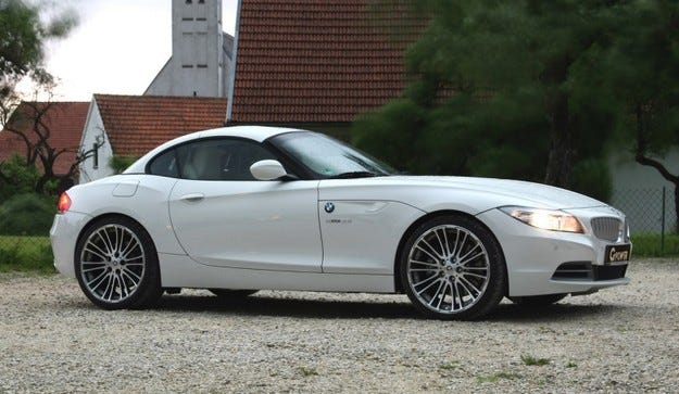 BMW Z4 G-Power