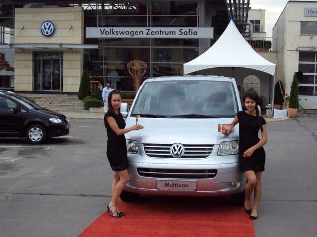 Volkswagen OsCars
