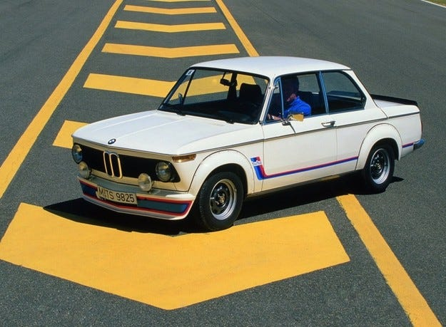 80 години производство BMW