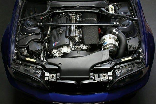 G-Power M3 E46
