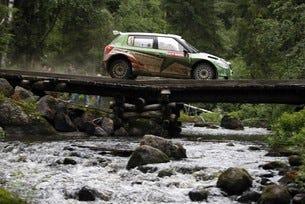 Рали Русия 2009
