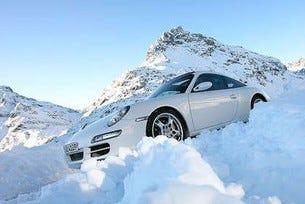 Porsche 911 Carrera Targa 4S