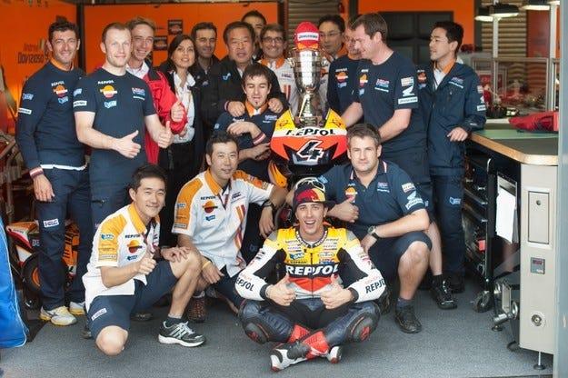 Гран при на Великобритания 2009