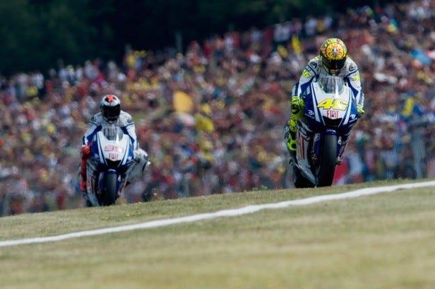 Гран при на Чехия 2009