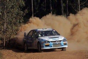Tango Rally Team