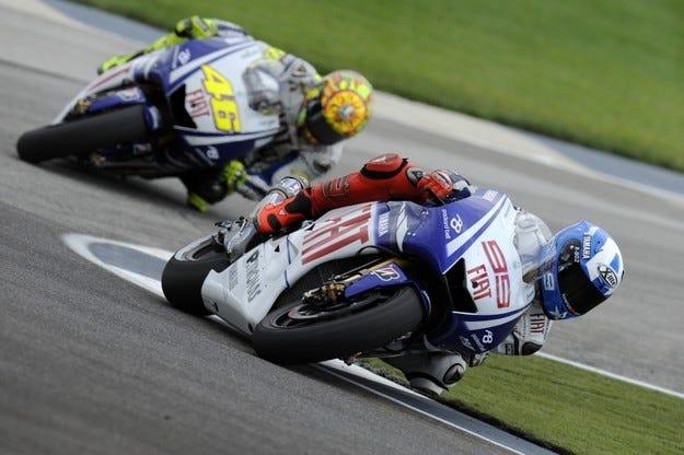 Гран при на Индианаполис 2009