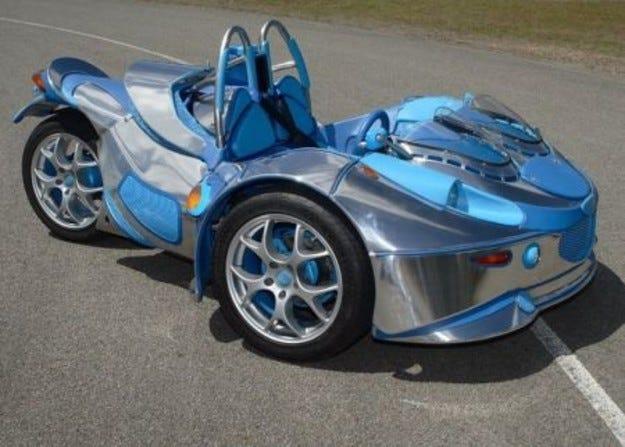 Bonning Roadster