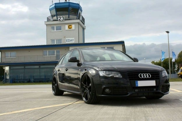Avus Audi A4 Avant