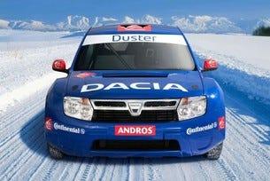 Dacia Duster Andros Trophee