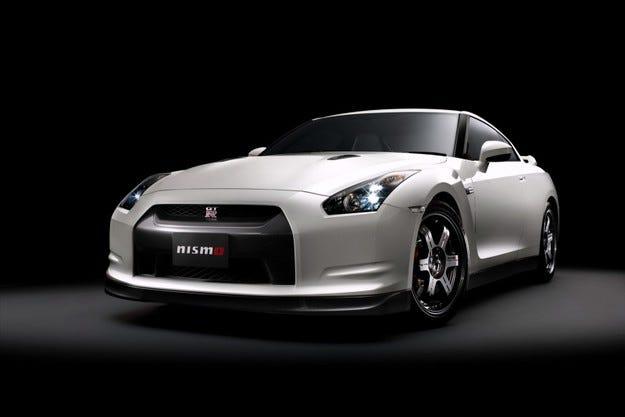 Nissan at Tokio Auto Show