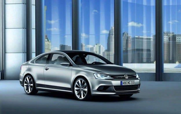 VW NCC