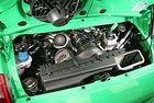 Porsche 911 GT3 RS: Green Piece