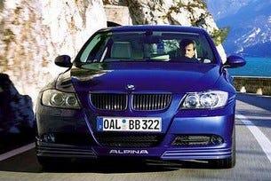 Alpina B3 Bi-Turbo
