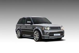 Arden Range Rover Sport AR5