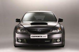 Subaru Impreza STI Cosworth CS400