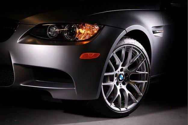 BMW M USA